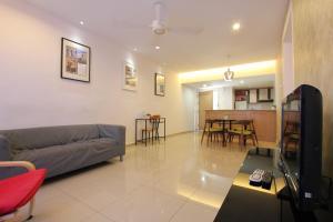 Vista Horizon Melaka, Apartmanok  Melaka - big - 14