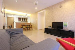 Vista Horizon Melaka, Apartmanok  Melaka - big - 13