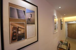 Vista Horizon Melaka, Appartamenti  Malacca - big - 10