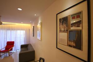 Vista Horizon Melaka, Appartamenti  Malacca - big - 11