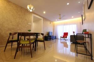 Vista Horizon Melaka, Apartmanok  Melaka - big - 12
