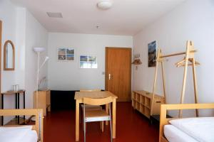 Shima-Davos - Accommodation