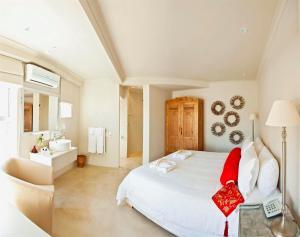 Rouge on Rose Boutique Hotel, Гостевые дома  Кейптаун - big - 10