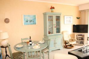 L'epsom, Apartmanok  Cagnes-sur-Mer - big - 4