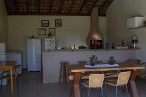 Pousada Colina Boa Vista, Guest houses  Piracaia - big - 134