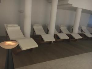 Hotel Garni Enrosadira, Hotely  Vigo di Fassa - big - 158