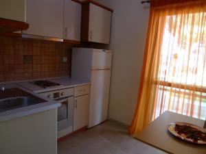 Haus Platanos, Апартаменты  Вурвуру - big - 23