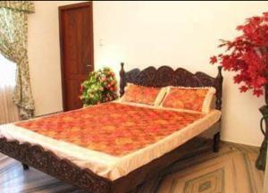 Alanchery Residency, Ferienwohnungen  Shoranūr - big - 48