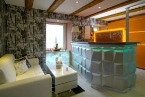 Hotel Restaurant Hexenschopf