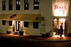 Rouge on Rose Boutique Hotel, Affittacamere  Città del Capo - big - 24