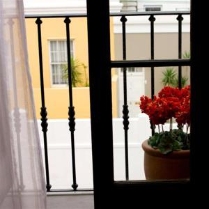 Rouge on Rose Boutique Hotel, Affittacamere  Città del Capo - big - 26