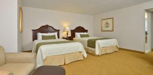 Best Western Plus Steeplegate Inn, Hotels  Davenport - big - 20