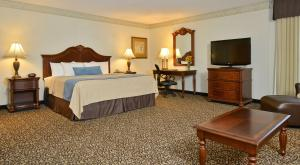Best Western Plus Steeplegate Inn, Hotels  Davenport - big - 30