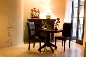 Rouge on Rose Boutique Hotel, Affittacamere  Città del Capo - big - 9