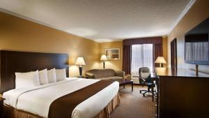 Best Western Natchitoches Inn, Hotely  Natchitoches - big - 20
