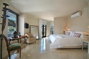 Rouge on Rose Boutique Hotel, Гостевые дома  Кейптаун - big - 8