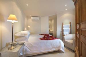 Rouge on Rose Boutique Hotel, Гостевые дома  Кейптаун - big - 2