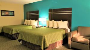 Best Western Inn of Nacogdoches, Motels  Nacogdoches - big - 27