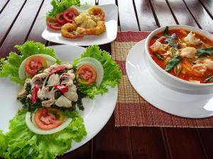 Ratanakiri Paradise Hotel & SPA, Szállodák  Banlung - big - 53