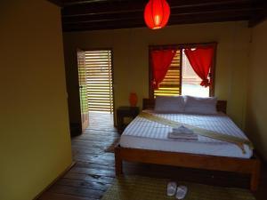 Ratanakiri Paradise Hotel & SPA, Szállodák  Banlung - big - 52