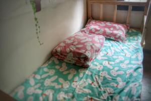 Emeishan ShanYue Hostel