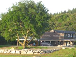 Kaniere Hotel, Locande  Hokitika - big - 1