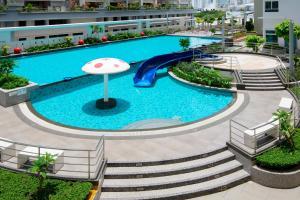 One Sky Apartment, Apartmány  Bayan Lepas - big - 25