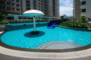 One Sky Apartment, Апартаменты  Байан-Лепас - big - 30