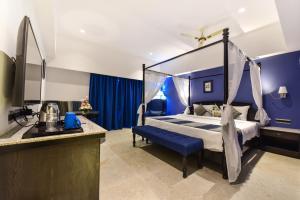 Silver Sands Serenity, Hotels  Candolim - big - 2