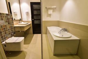 Silver Sands Serenity, Hotels  Candolim - big - 5