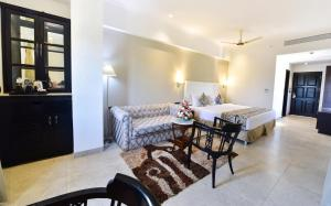 Silver Sands Serenity, Hotels  Candolim - big - 7