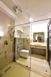 Silver Sands Serenity, Hotels  Candolim - big - 8