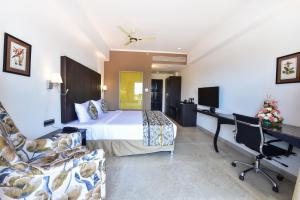 Silver Sands Serenity, Hotels  Candolim - big - 9