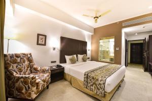 Silver Sands Serenity, Hotels  Candolim - big - 10