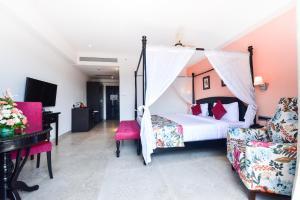Silver Sands Serenity, Hotels  Candolim - big - 11
