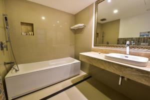 Silver Sands Serenity, Hotels  Candolim - big - 21