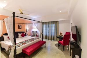 Silver Sands Serenity, Hotels  Candolim - big - 12