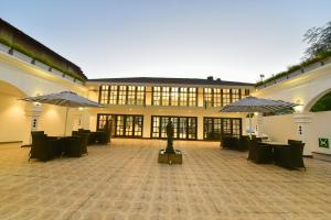 Silver Sands Serenity, Hotels  Candolim - big - 17