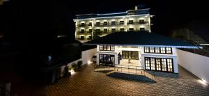 Silver Sands Serenity, Hotels  Candolim - big - 18