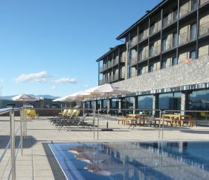 La Molina Hotels