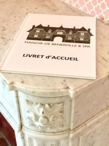 Manoir de Benerville