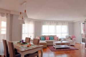 Lovely lofts 3, Апартаменты  Аликанте - big - 3