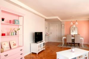 Lovely lofts 3, Apartments  Alicante - big - 3