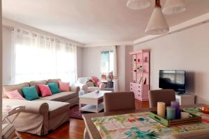Lovely lofts 3, Apartments  Alicante - big - 4