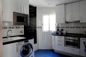 Lovely lofts 3, Apartments  Alicante - big - 5