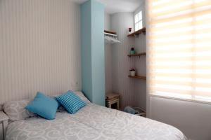 Lovely lofts 3, Apartments  Alicante - big - 8