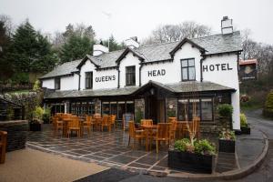 The Queens Head Hotel (24 of 41)