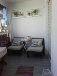 Lovely lofts 3, Apartments  Alicante - big - 38