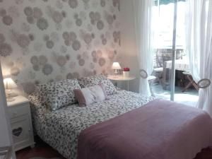 Lovely lofts 3, Apartments  Alicante - big - 41