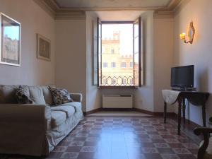 Fonte Gaia Apartment
